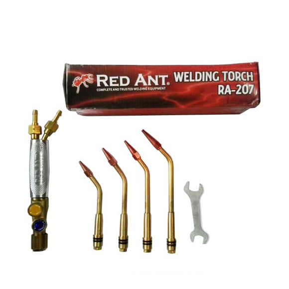 Welding & Cutting Equipment Red Ant Ra-207