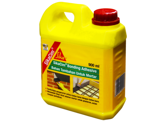Sika Cim Bonding Adhesive 900 Ml ( Putih )