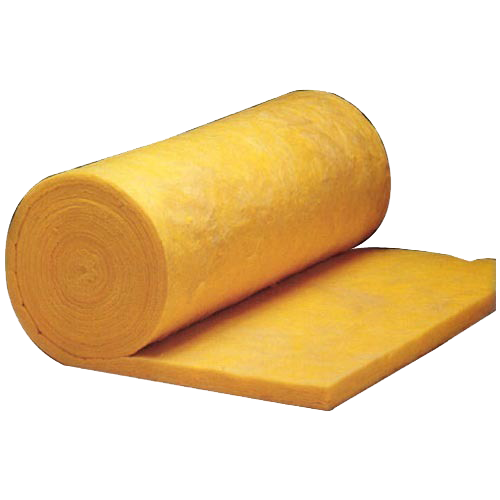 Glass Wool 1 In X 1.2 M X 30 M