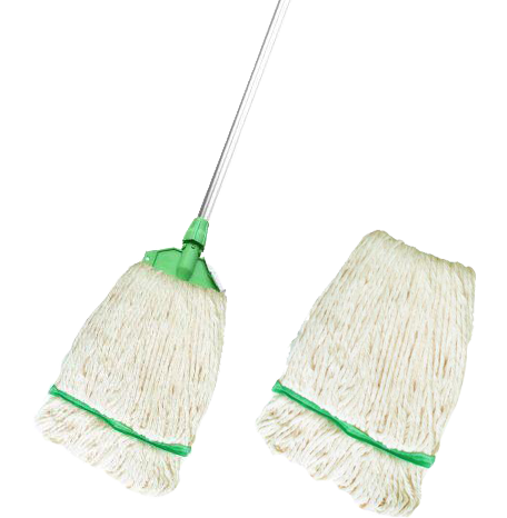 Industrial Wet Mop CLEAN MATIC