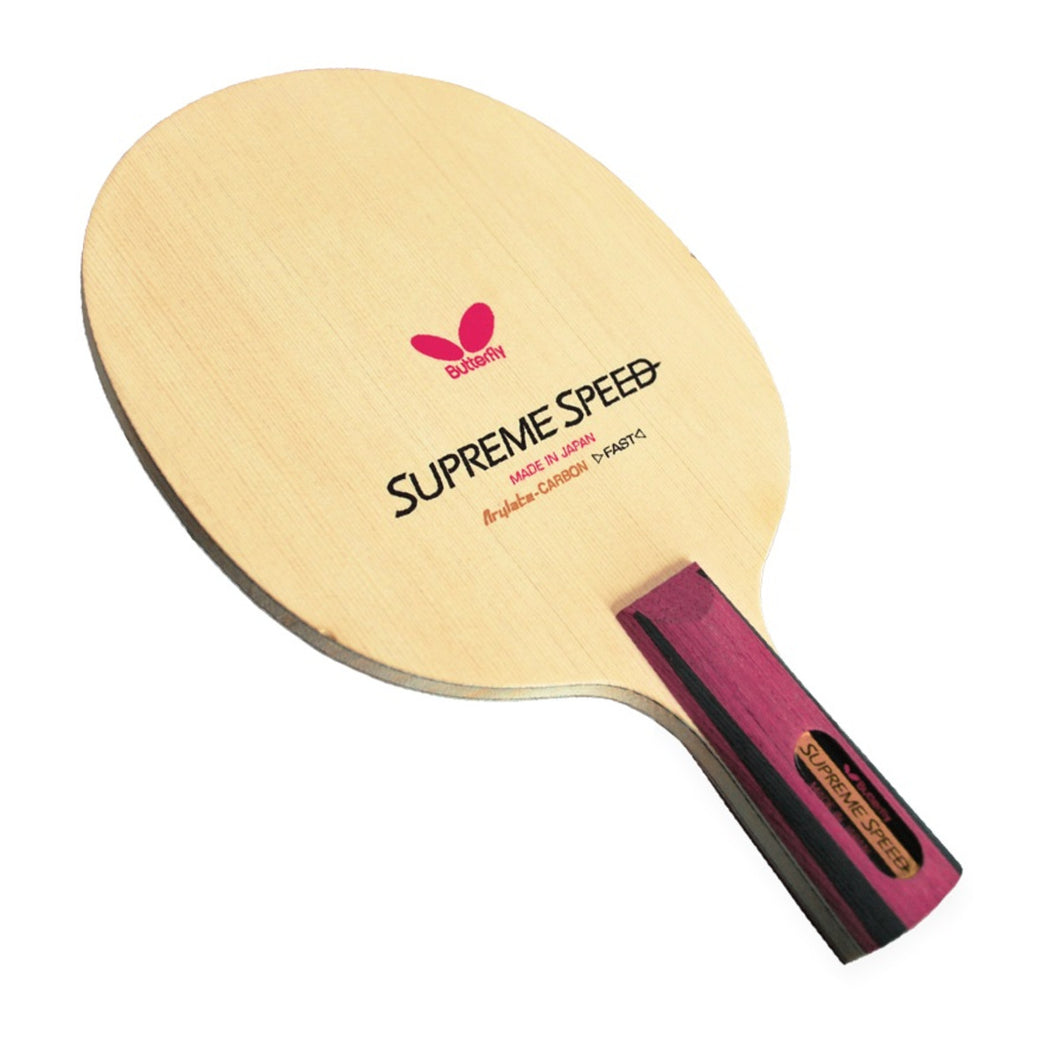 Supreme Speed CS Blade