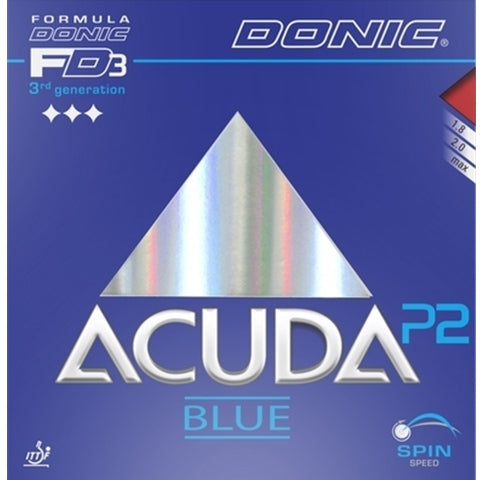 Donic Acuda Blue P2