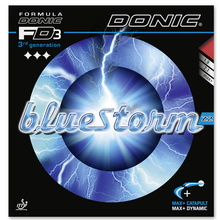 Load image into Gallery viewer, Donic Bluestorm Z2