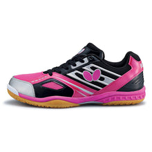 Load image into Gallery viewer, Lezoline Mach Shoes Black /Pink
