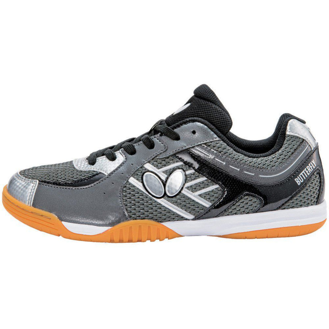 Lezoline SAL Shoes Grey