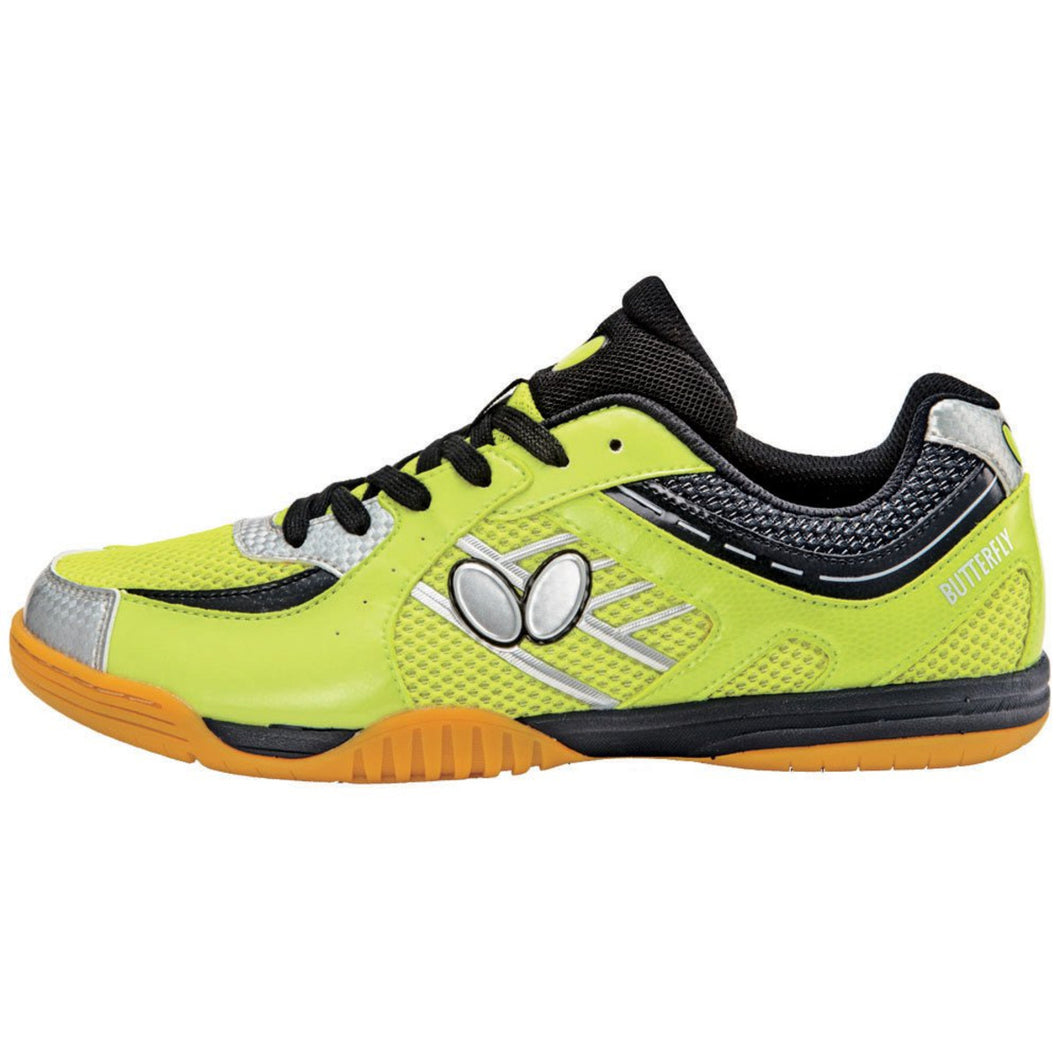 Lezoline SAL Shoes Lime Green