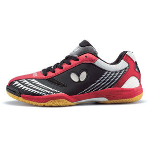 Lezoline Gigu Shoes Black/Red