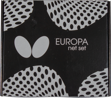 Load image into Gallery viewer, Butterfly Europa Net Set