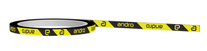 Andro Side Tape 12mm (1 Rackets )
