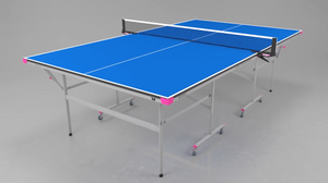 Butterfly Active 19 Home Table Blue