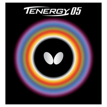 Load image into Gallery viewer, Butterfly Tenergy 05