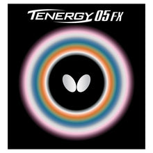 Load image into Gallery viewer, Butterfly Tenergy 05 FX