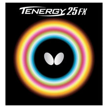 Load image into Gallery viewer, Butterfly Tenergy 25 FX