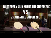 Load and play video in Gallery viewer, Zhang Jike Super ZLC Blade