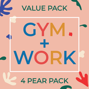 Gym + Work Value Pack