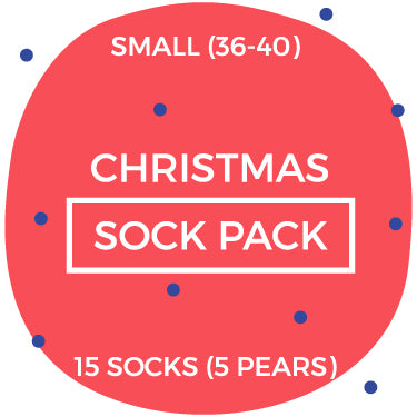 XMAS SOCK PACK (small)