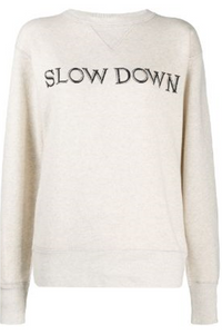 Slow Down Sweater