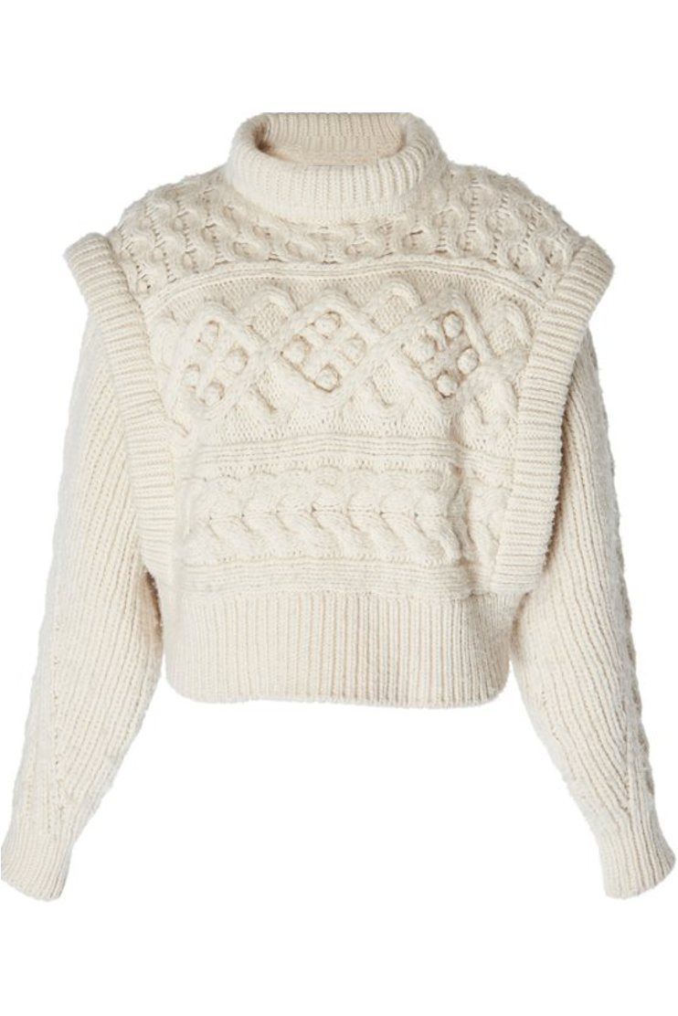 Andie Sweater