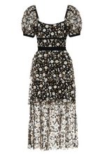 Load image into Gallery viewer, Tulla Sequin Midi