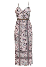 Load image into Gallery viewer, Annabella Floral Midi
