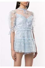 Load image into Gallery viewer, Laurene Playsuit