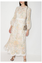 Load image into Gallery viewer, Borgo Embroidered Midi