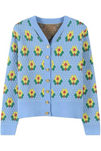 Load image into Gallery viewer, Daisy Cardigan