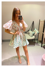 Load image into Gallery viewer, Faye Mini Dress