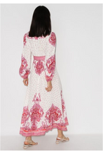 Load image into Gallery viewer, Rose Embroidered Dress
