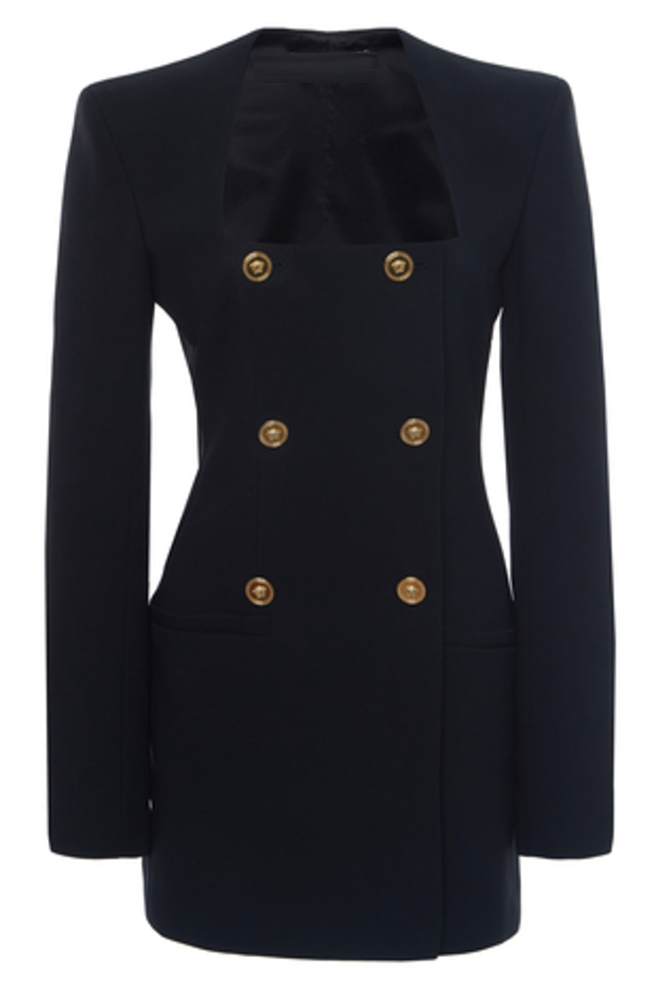Wendy Blazer Mini