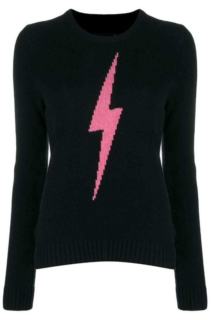 Bolt Cashmere Sweater