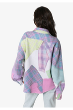 Load image into Gallery viewer, Fleura Patch Shirt