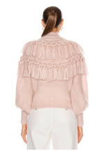 Load image into Gallery viewer, Syrienne Sweater - Pink