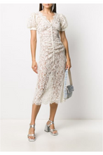 Load image into Gallery viewer, Lorie Lace Midi