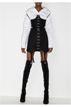 Load image into Gallery viewer, Souse Corset Skirt