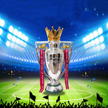 Load image into Gallery viewer, 2020 Premier League Trophy / UEFA Champions League Trophy