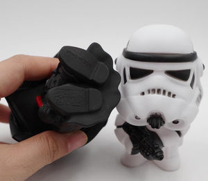 STW Vader Action Figure Doll Toy