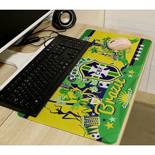 Load image into Gallery viewer, Football Club Stadium Mouse Pad Table Mat
