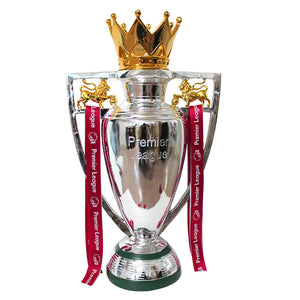 2020 Premier League Trophy / UEFA Champions League Trophy