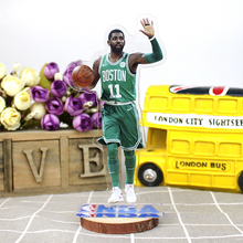 Load image into Gallery viewer, NBA Star Standing Humanoid Decoration
