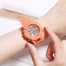 Load image into Gallery viewer, Fashion Daisy Watch Waterproof