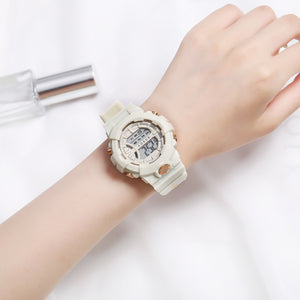 Fashion Daisy Watch Waterproof