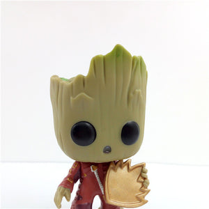 Guardians of The Galaxy Vol. 2 - Groot