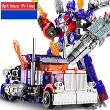 Load image into Gallery viewer, Transformers TOYS