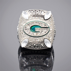 NFL Green Bay Packers Championship Ring
