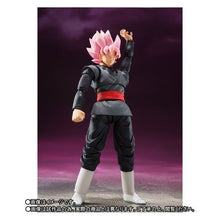 Load image into Gallery viewer, DRAGON BALL Goku Black Action Figure