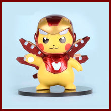 Load image into Gallery viewer, The Avengers Pikachu