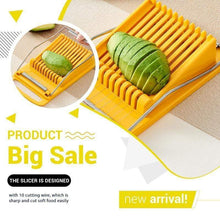 Load image into Gallery viewer, Multifunction Stainless Steel Slicer