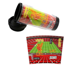 Load image into Gallery viewer, Fashion 350ML Football Fan Water Cup Mug