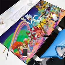 Load image into Gallery viewer, Rick and Morty Mouse Pad